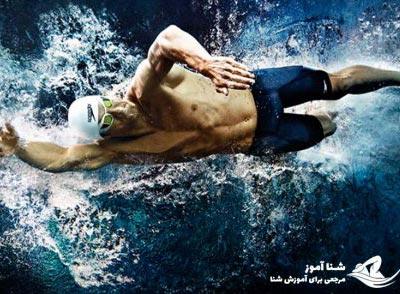 قیمت کلاس آموزش شنا در اصفهان | شناآموز