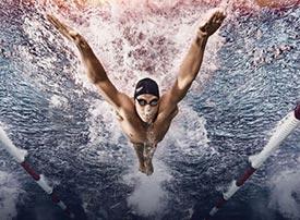 شنا ؛ ورزشی بی بدیل ، تلاشی بی دریغ | شنا آموز