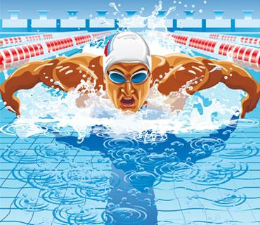 ثبت نام کلاس آموزش شنا | شناآموز