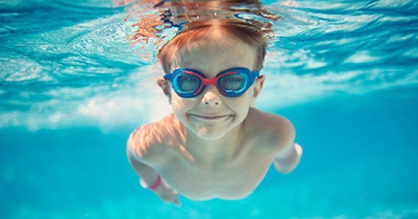 کلاس آموزش خصوصی شنا مقدماتی تا قهرمانی | شناآموز