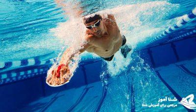 کلاس خصوصی اصلاح تکنیک چهار شنا از مقدماتی تا قهرمانی | شناآموز