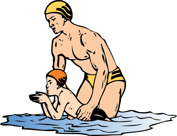 ثبت نام مربی آموزش شنا در اصفهان | شناآموز