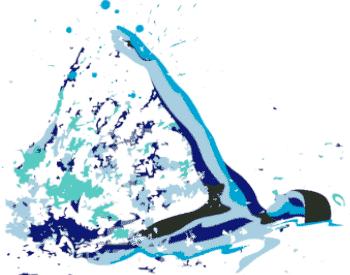 آموزش شنای کرال پشت | شناآموز